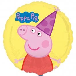 Globo de Peppa Pig