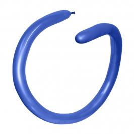 Globos alargados para globoflexia Azul Real 260S