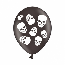 Globos Noche de Miedo Halloween