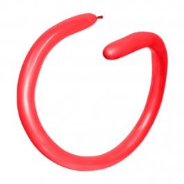Globos para Globoflexia Rojos 160S