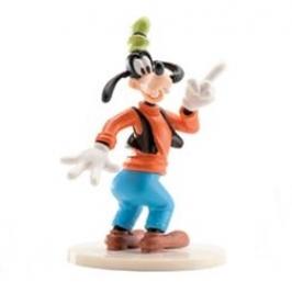 Figura para decorar tartas Goofy