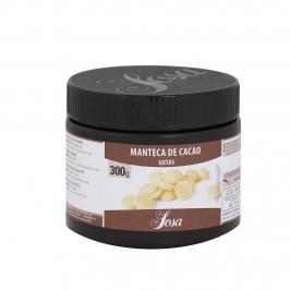 Gotas Manteca de Cacao 300 gr