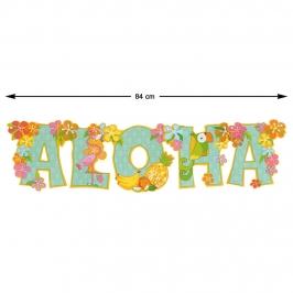 Guirnalda Aloha 84 cm