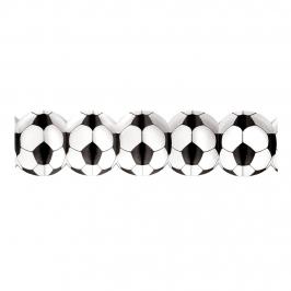 Guirnalda Balón de Fútbol