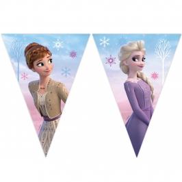 Guirnalda de Banderines Frozen Northern Lights