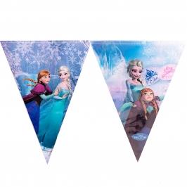 Guirnalda Elsa y Anna Frozen