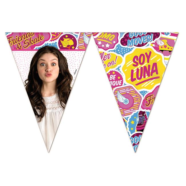 Guirnalda Soy Luna