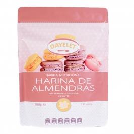 Harina de Almendras 300gr - My Karamelli