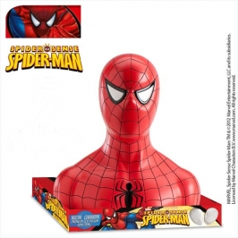 Decoración para Tartas Spiderman 18cm