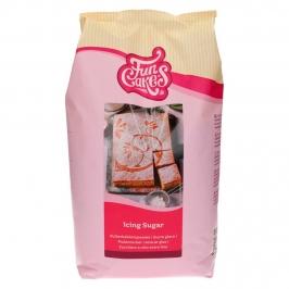 Icing Sugar 4 Kg Funcakes