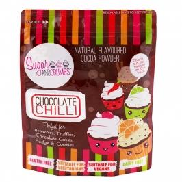 Icing Sugar Sabor Chocolate con Chili - My Karamelli