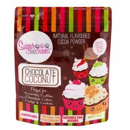 Cacao en polvo con Coco 250 gr - My Karamelli