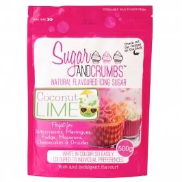 Icing Sugar Sabor Coco y Lima - My Karamelli