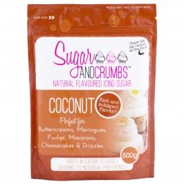 Icing Sugar sabor Coco - My Karamelli