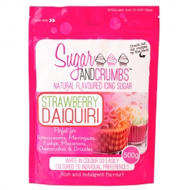 Icing Sugar sabor Daiquiri de Fresa