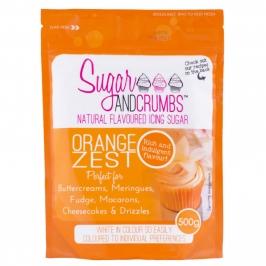 Icing Sugar sabor Naranja - My Karamelli