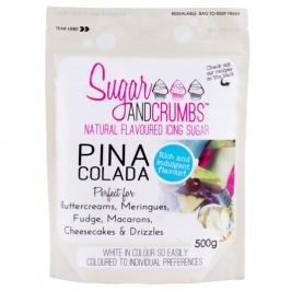 Icing Sugar sabor Piña Colada - My Karamelli