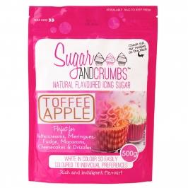 Icing Sugar Sabor Manzana Caramelizada - My Karamelli