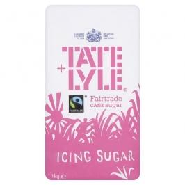 Icing Sugar Tate & Lyle 3Kg