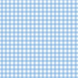 Impresión en Chocotransfer Gingham Azul