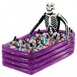 Inflable Esqueleto para Bebidas