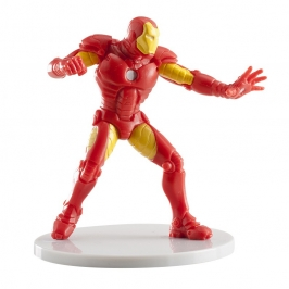 Figura decorativa Iron Man 8cm