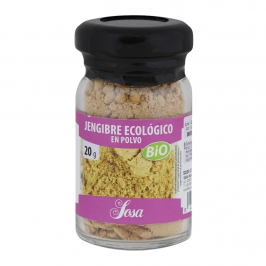 Jengibre en polvo Home Chef - My Karamelli