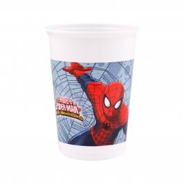 Juego 8 Vasos Spiderman - My Karamelli