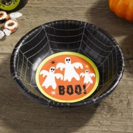 Juego de 8 Bowls Sweet Halloween