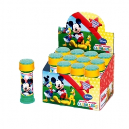Juego de 12 Pomperos Mickey Mouse