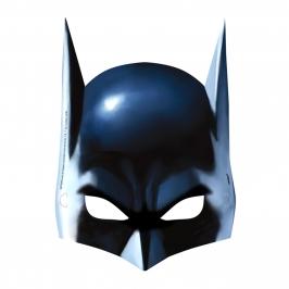 Juego de 8 Caretas Batman