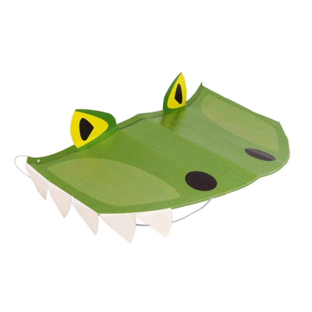 Juego de 8 Gorros Dinosaurios