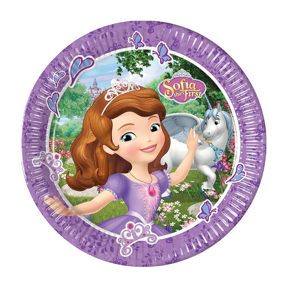 juegos de princesa sofia