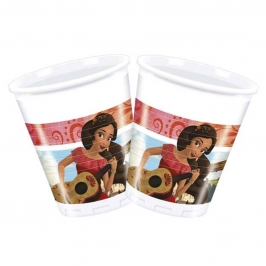 Vasos Desechables Decorados Para Fiestas Y Cumpleanos My Karamelli