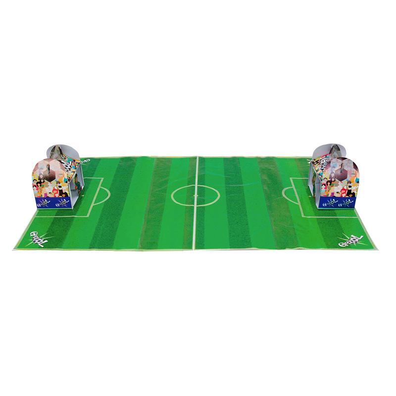 Juego De Mesa Futbol Gol Comprar Online