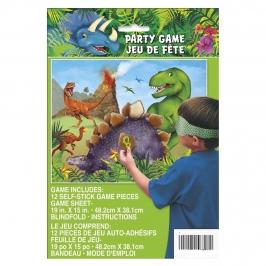 Juego Infantil Dinosaurios