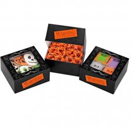 Kit 3 Cajas para Dulces Warning