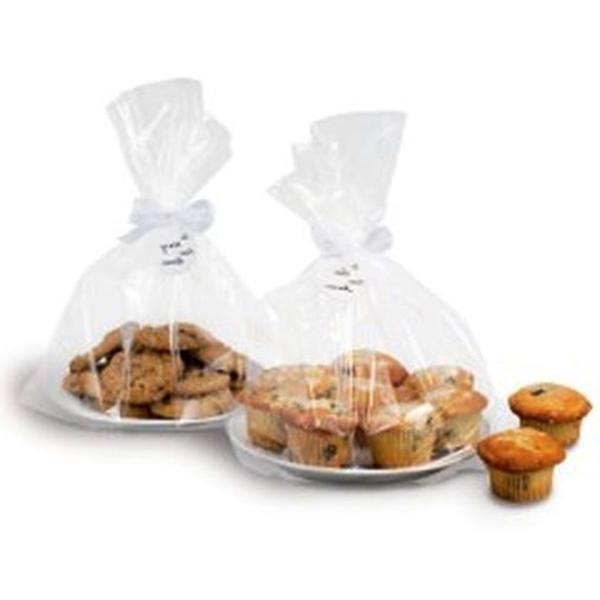 Kit de 3 bolsas para galletas y dulces grandes