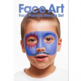 Kit de Maquillaje para fiestas infantiles Niños