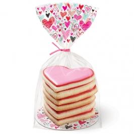 Kit para presentacion de dulces Mucho amor
