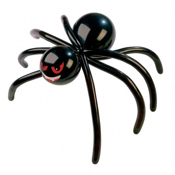 Kit para realizar una Araña con Globos