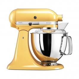 Robot de Cocina KitchenAid Artisan Amarillo 5KSM175