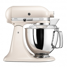 KitchenAid Artisan color café con leche