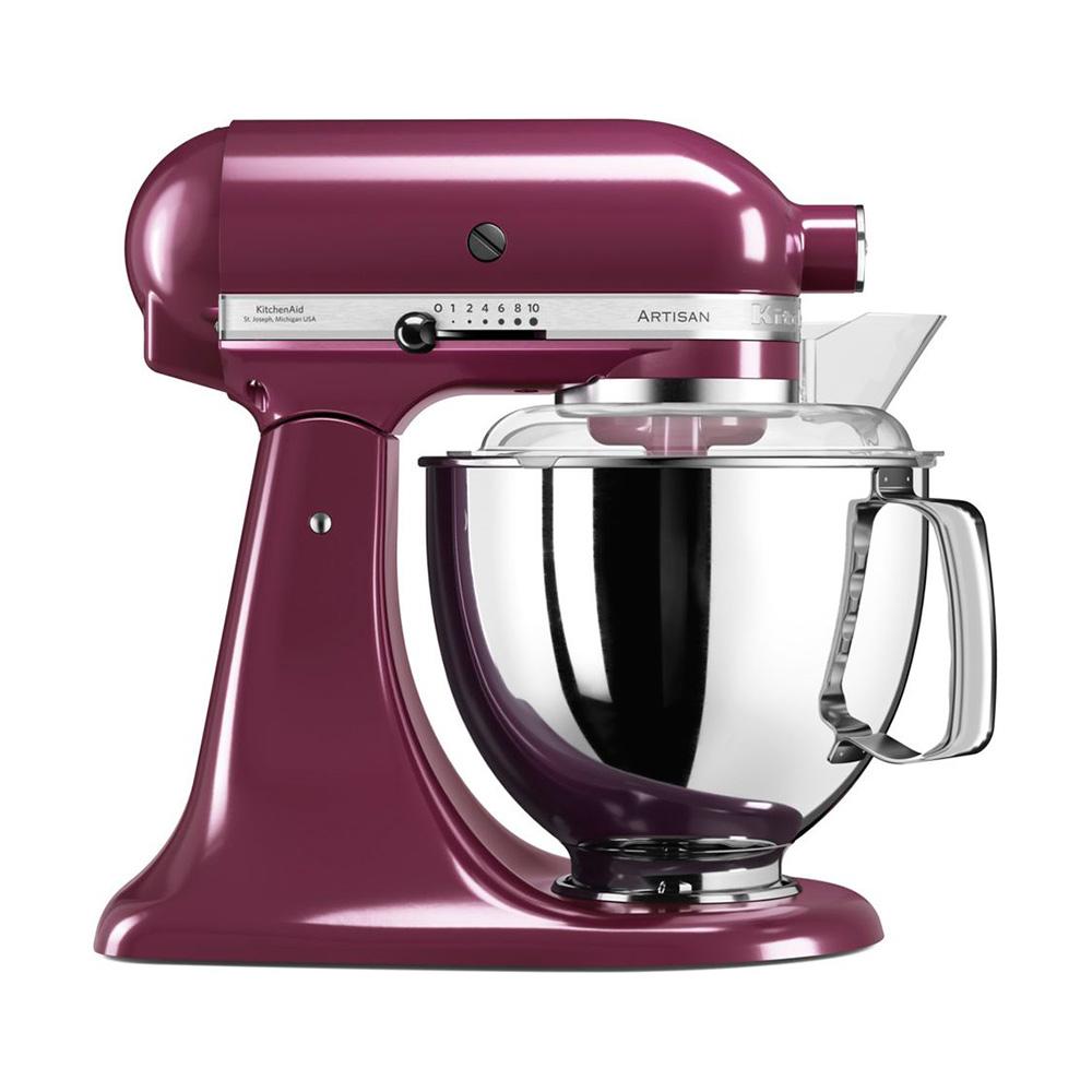 Robot de Cocina KitchenAid Artisan Púrpura 5KSM175