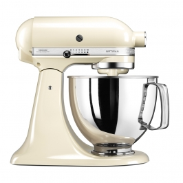 KitchenAid artisan color Crema