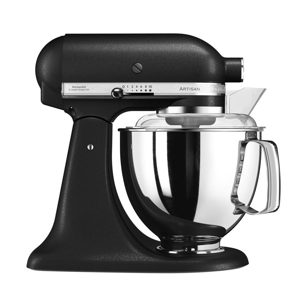 Robot de Cocina KitchenAid Artisan Hierro Fundido 5KSM175