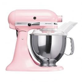 Kitchenaid color Rosa pastel