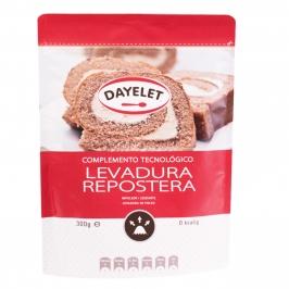 Levadura Repostera  - My Karamelli