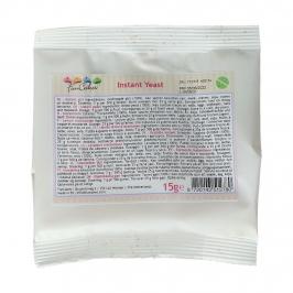 Levadura Panadera seca 15 gr