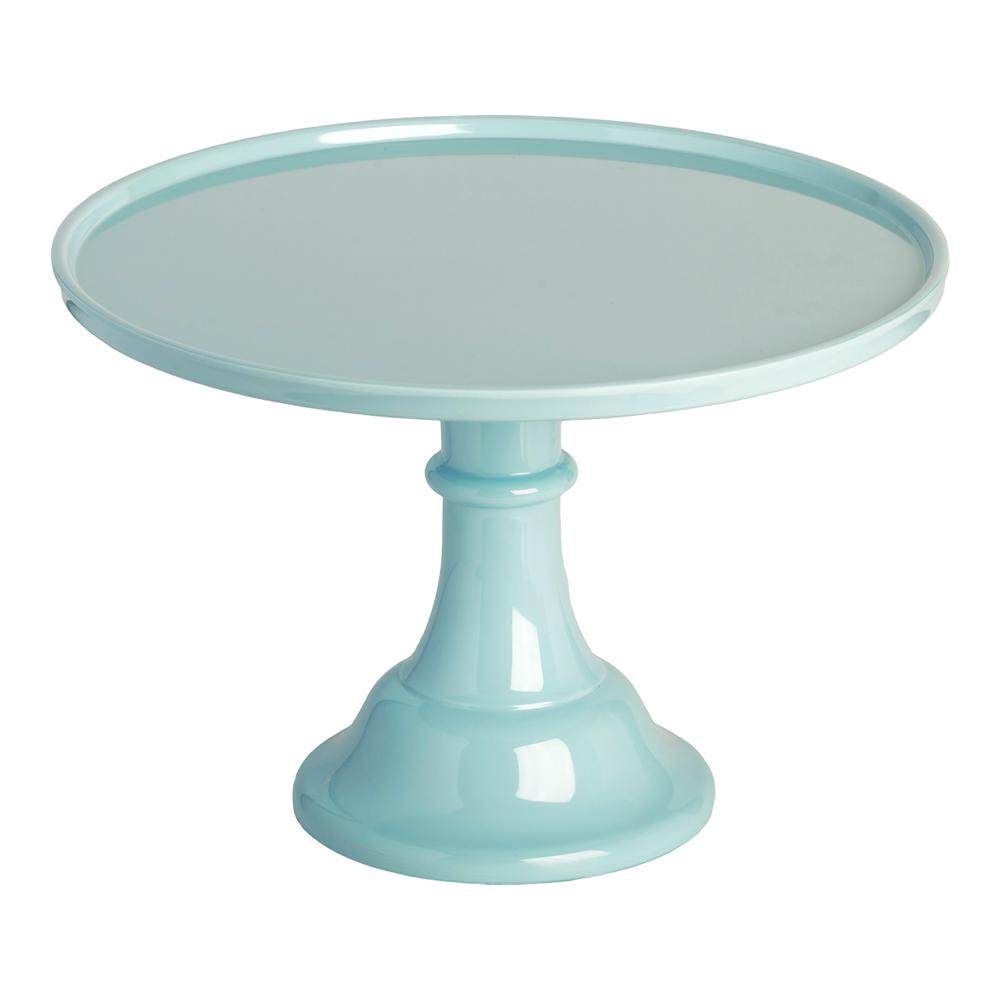 Stand para Tartas Azul Vintage 29 cm